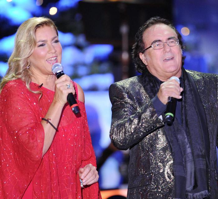Al Bano e Romina a Verona il 29 maggio