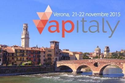 Vapitaly 2015 il 21 e 22 Novembre!