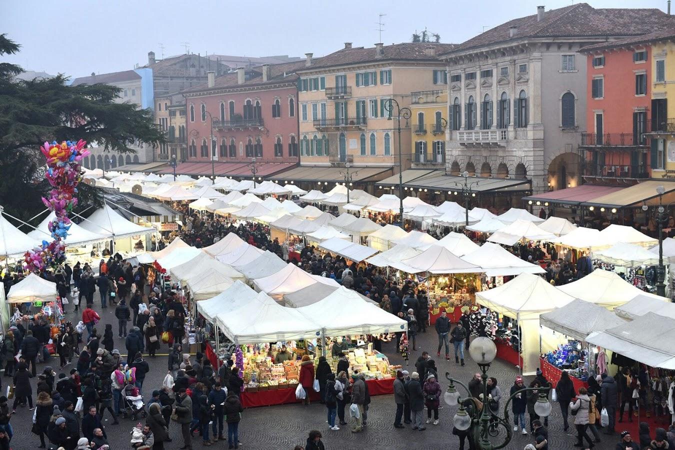 Natale a Verona, istruzioni per l'uso :-)