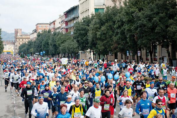 Giulietta&Romeo Half Marathon il 12 Febbraio!