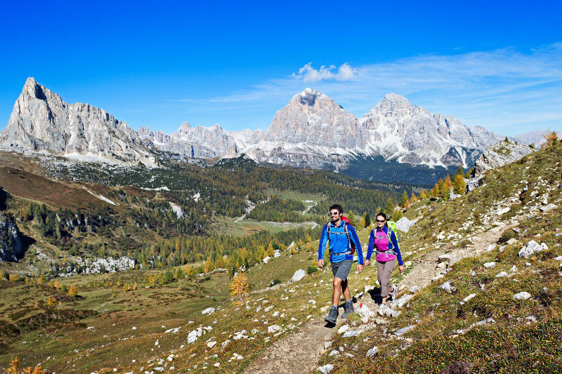 Are you going to trek on Dolomiti? Choose our Hotels!