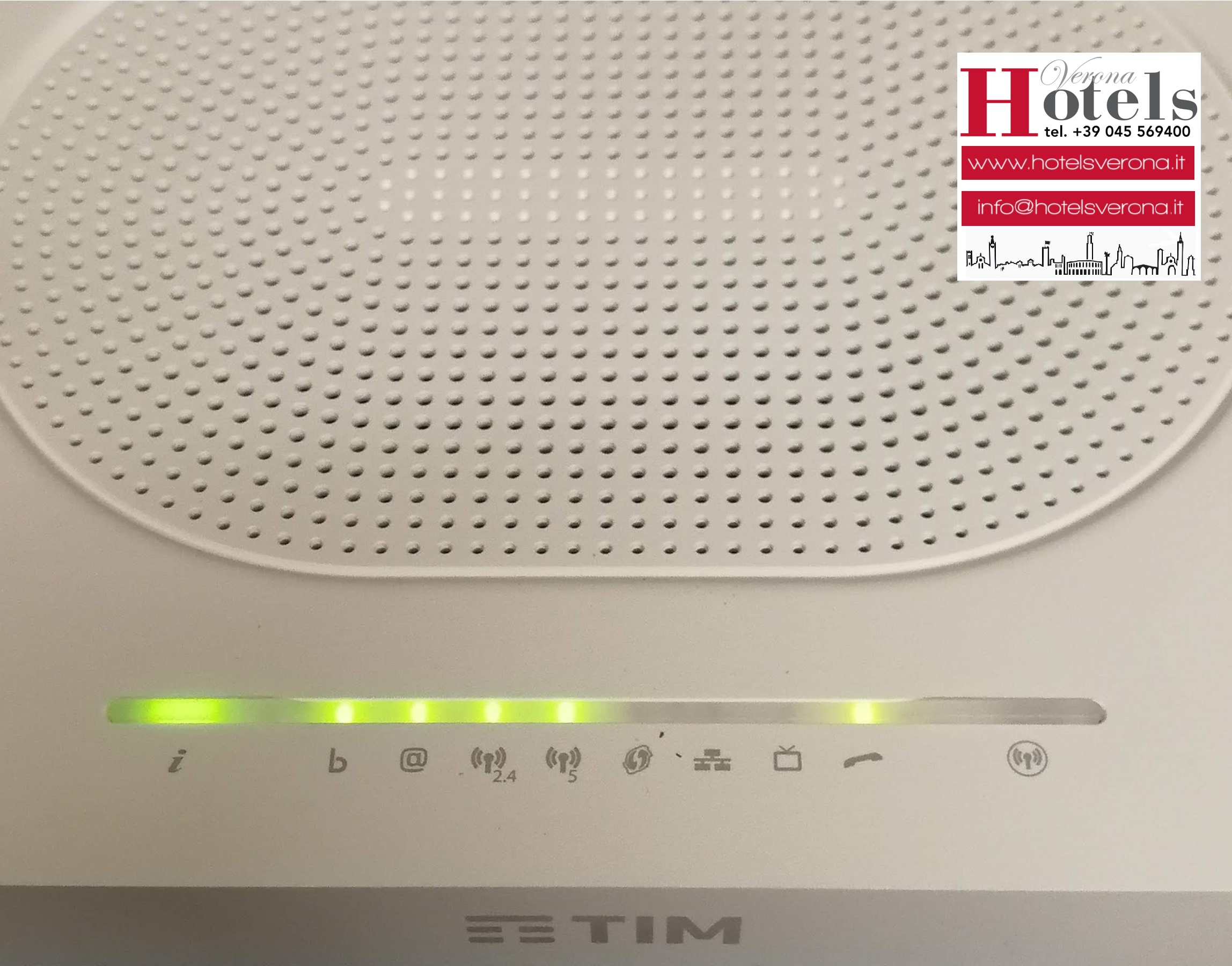 Connessione Wi-Fi ancora più veloce!