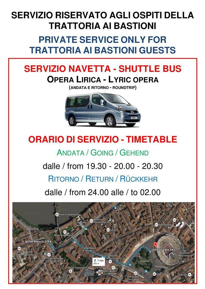 Il 23 Giugno si apre la Stagione Lirica dell'Arena di Verona!