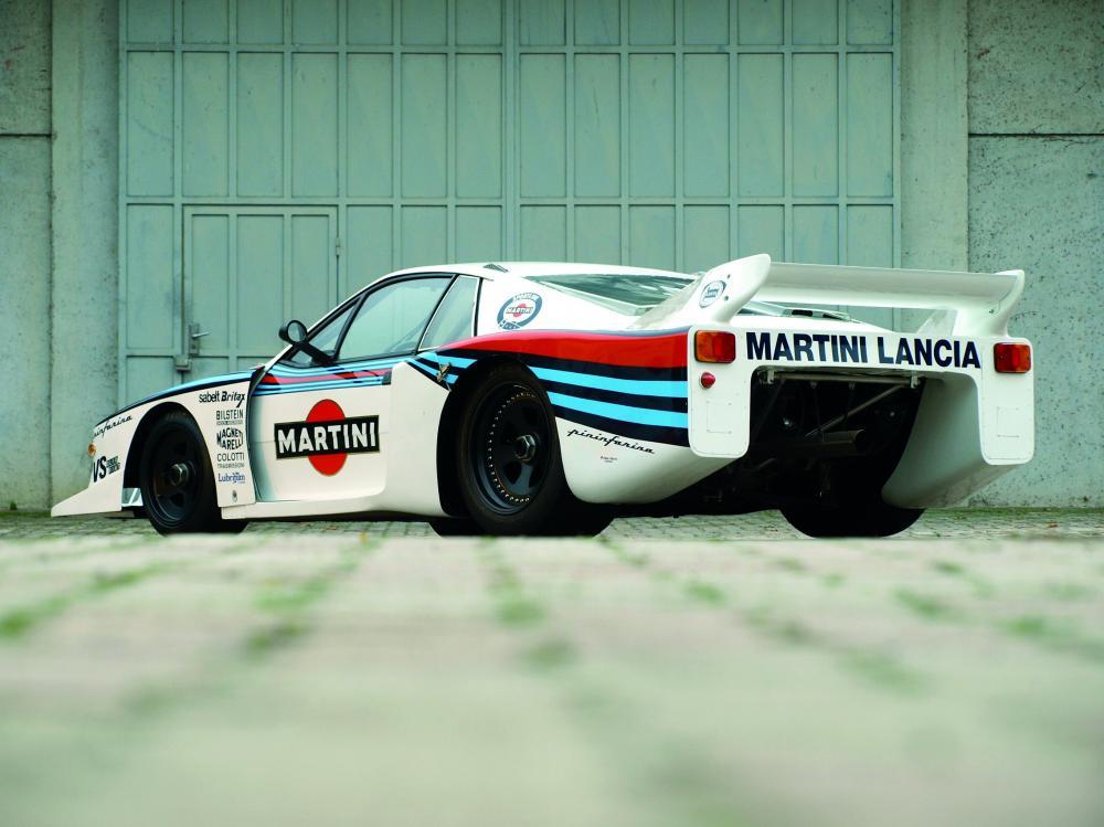 Verona Legend Cars dal 4 al 6 Maggio!