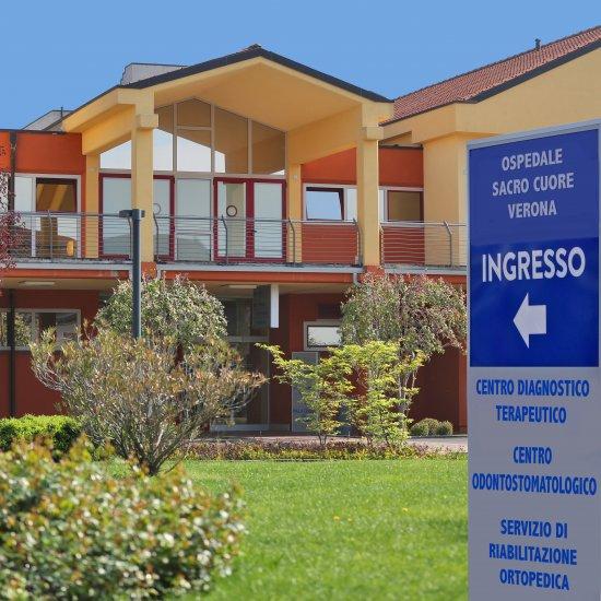 Hotelsverona e le eccellenze sanitarie Veronesi