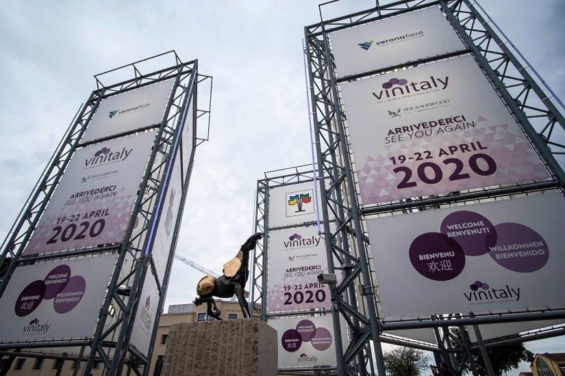 VINITALY 2020: su hotelsverona la convenienza aumenta!