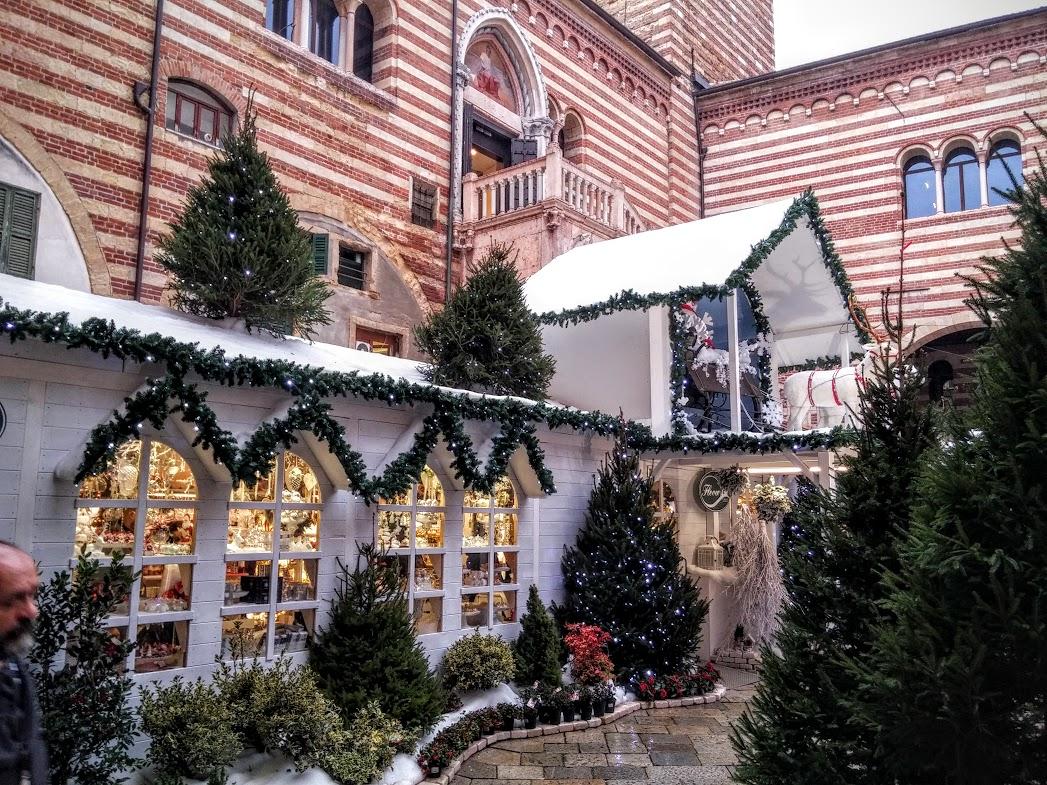 Sono aperti i Mercatini di Natale!