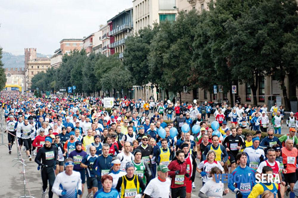 Giulietta e Romeo Half Marathon!