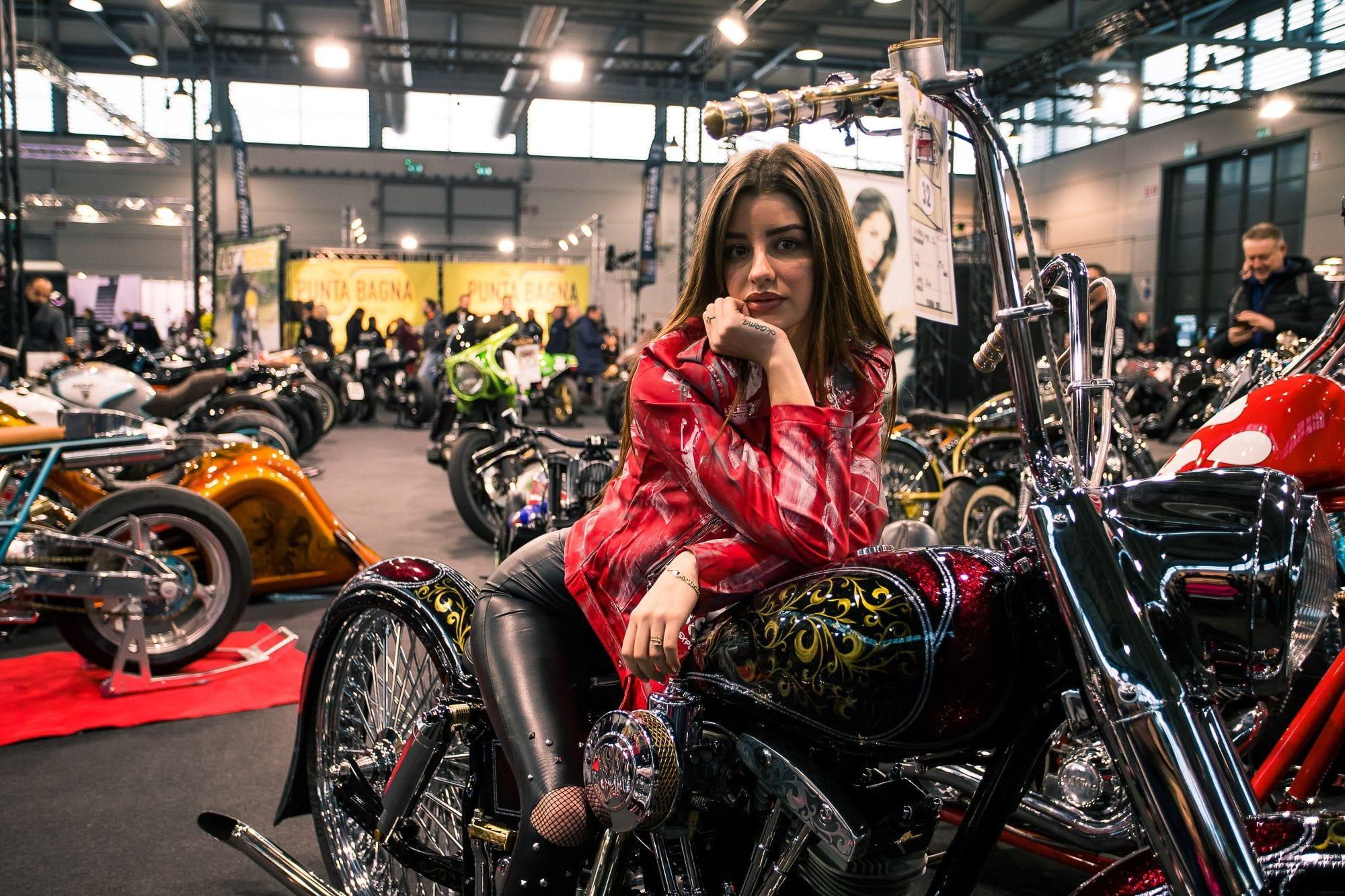 Motor Bike Expo + Fieragricola a Gennaio!