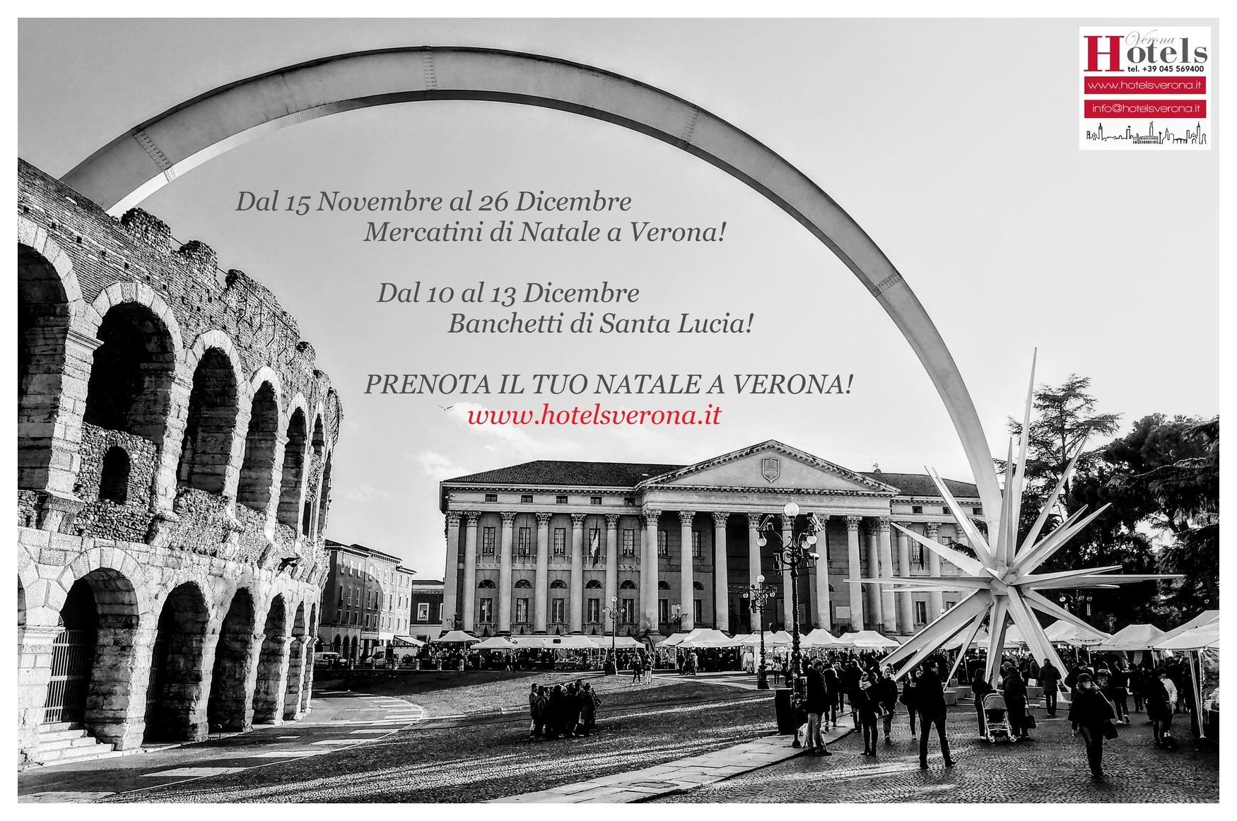 Natale a Verona!