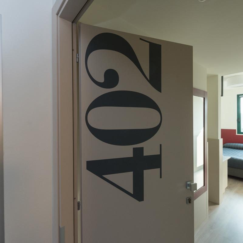 Kleines doppelzimmer premium