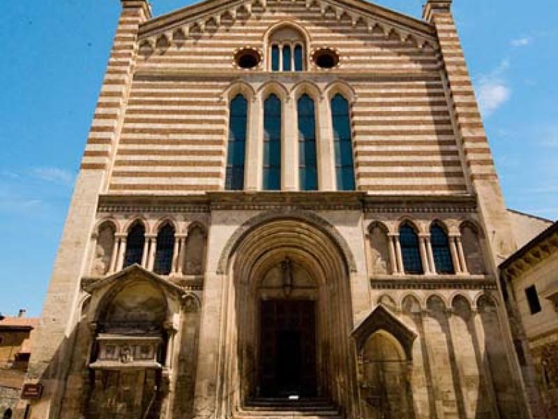 S. Fermo Church