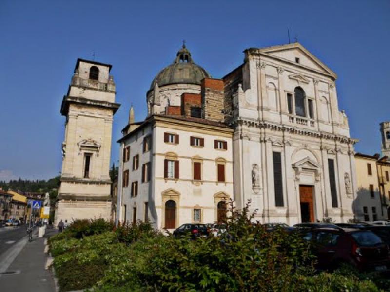 San Giorgio Kirche