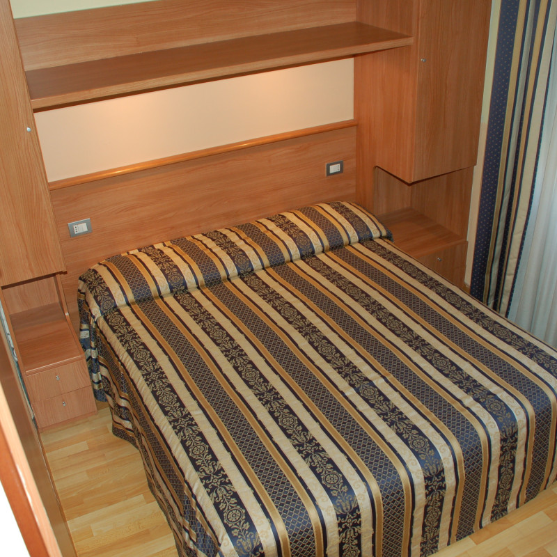 Small double room with breakfast